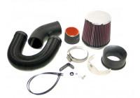 K&N 57i Performance Kit Mercedes CLK200 20 16v 136pk 6/1997-2002 (57-0472) 57-0472