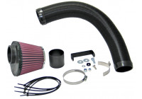 K&N 57i Performance Kit Mitsubishi Colt 1.3/1.5 6/2004- (excl. Turbo) (57-0672) 57-0672