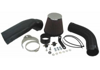 K&N 57i Performance Kit Peugeot 206 1.6 16v 2002- (57-0377) 57-0377