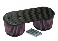 K&N carburateur filter (56-9054)