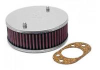 K&N carburateur filter (56-9136)