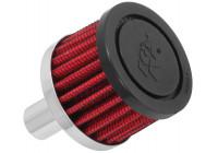 K&N Karterontluchtingsfilter 16 mm (62-1020)