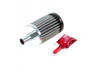 K&N Karterontluchtingsfilter 16 mm (62-1250)