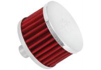 K&N Karterontluchtingsfilter 19 mm (62-1160)