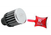 K&N Karterontluchtingsfilter 29 mm (62-1230)