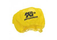 K&N Nylon hoes 57-3028, 57-3029, geel (RC-3028DY)