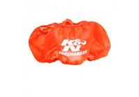 K&N Nylon hoes rood (E-3530PR)