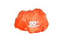 K&N Nylon hoes rood (E-3690PR)