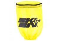 K&N Nylon hoes RU-1280, geel (RU-1280DY)