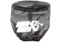K&N Nylon hoes zwart, universeel (22-8012PK)