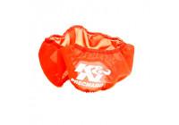 K&N Nylon hoes rood (E-3527PR)