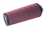 K&N universeel vervangingsfilter Conisch 102 mm (RE-0820)