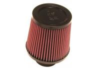 K&N universeel vervangingsfilter Conisch 70 mm (RU-4960)