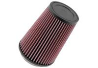 K&N universeel vervangingsfilter Conisch 84 mm (RU-2710)