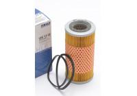 Hydraulische filter, automatische transmissie 77535107 Knecht