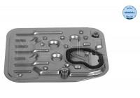 Hydraulische filter, automatische transmissie