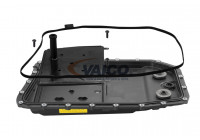 Transmissie Olie pan + Filter V20-0574 VAICO