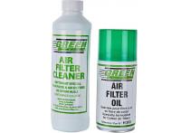 Green vervangingsfilter Onderhoudsset