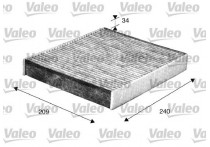 CABIN AIR FILTER: GM GROUP