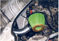 Green Performance Kit Renault Clio Williams (P0220)