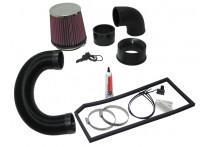 K&N 57i Performance Kit Audi/Seat/Skoda/Volkswagen Diversen 2.0TFSi 2003- (57-0570)