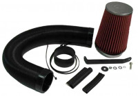 K&N 57i Performance Kit Opel Vectra 1.6/1.8/2.0 (57-0139)