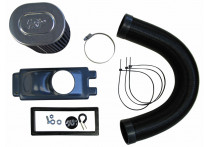 K&N 57i Performance Kit Renault Clio/Twingo 1.2i 16v 75pk 2000-2003 (57-0412)