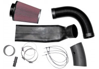 K&N 57i Performance Kit Peugeot 306 1.8 16v 112pk 4/1997-6/2001 (57-0481)