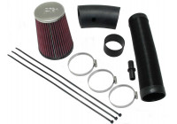 K&N 57i Performance Kit Peugeot 306 2.0 XSi 16v 135pk 4/1997-6/2001 (57-0416)