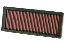 K&N vervangingsfilter Audi A4 1.8L TFSi (33-2945)