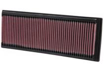 K&N vervangingsfilter Mercedes C/CLK/E/GL/ML/R/S/SL-Class 1998-2010 (33-2181)