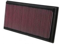 K&N vervangingsfilter o.a. Audi/Seat/Volkswagen (33-2128)