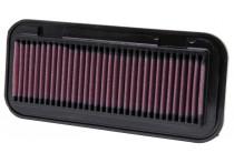K&N vervangingsfilter Toyota Yaris 1.0L-I3(Scp10) & 1.3L-L4(Ncp10) (33-2131)