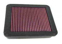 K&N vervangingsfilter Lexus GS300 1998-2005 IS300 2000-2005 (33-2170)
