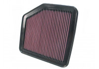 K&N vervangingsfilter Lexus Is250 & Is350 2005-2009 (33-2345)