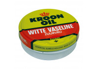 Kroon-Oil 03010 witte vaseline 65 ml blik