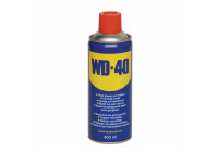 WD-40 Multispray 400ml.