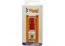 Womi Superglue liquid BS 20 gram