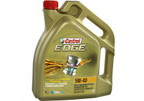 Motorolie Castrol Edge 5W40 5L 153A50