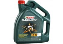 Motorolie Castrol Magnatec 5W40 C3 5L 15C9CB