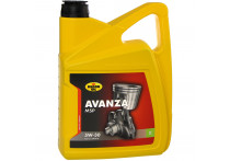 Motorolie Kroon-Oil 33496 Avanza MSP 5W30 5L