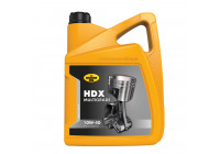 Motorolie Kroon-Oil HDX 10W-40 5L