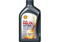 Motorolie Shell Helix Ultra 5W40 1L