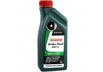 Castrol Brake fluid DOT 4 1L 15CD1C