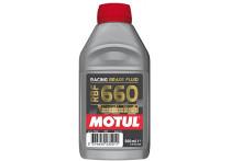 Motul Remvloeistof DOT 4 500 ml