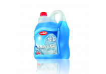 Carlson Clever jerrycan anti vries screen wash -20°C