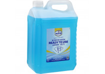 Eurol Ruitenvloeistof Screenwash Lemon -22 5L