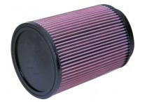 K&N universeel vervangingsfilter Cilindrisch 127 mm (RU-3020)