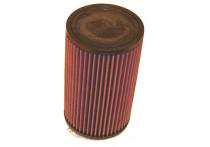 K&N universeel vervangingsfilter Cilindrisch 89 mm (RU-1785)
