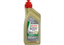 Castrol Syntrans Multivehicle transmissieolie 75W90 1-Liter 15AAC1